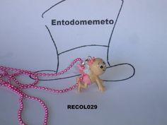 Colgante Bebé Angelito de Entodomemeto por DaWanda.com