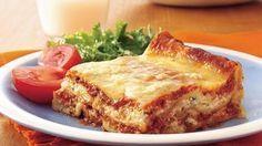 Resep Lasagna Berikut Ini Sangat Enak Dan Lezat Banget Cara Membuat Lasagna Sederhana Ini Tidak Sulit Dan Step Stepnya Sangat Simple Ide Makanan Resep Lasagna