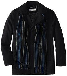 Perry Ellis Men's Big Scarf Coat, Black, 4X Perry Ellis http://www.amazon.com/dp/B00LI6SWVO/ref=cm_sw_r_pi_dp_g7cqub13TYFZX