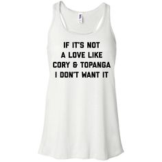 d9fa8aa50cfae Cory And Topanga Love Racerback Tank Top Dolly Parton Shirt