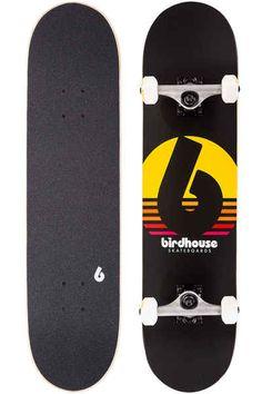 Skateboard Komplettboards online kaufen   skatedeluxe Skateshop Skateboard Deck, Skateboards, Vans, Character Ideas, Ball Storage, Van, Skateboard, Skateboarding