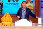Salt, Sugar and Fat: The Real Reason You're Addicted to Junk Food, Pt 1 | The Dr. Oz Show