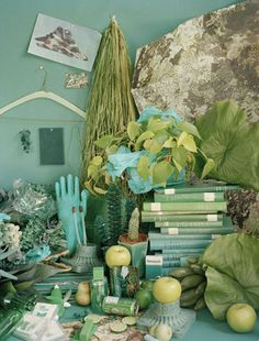 Splendid Objects: Sarah Cwynar @ Cooper Cole