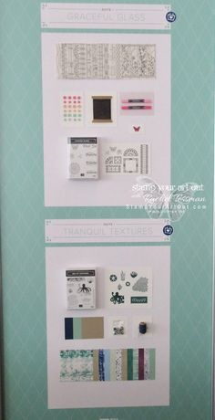 Click here to see several photos of new products that will be available June 1st and other fun photos from the April 2018 OnStage #stampinup30 #april2018Onstage…#stampyourartout - Stampin' Up!®️️ - Stamp Your Art Out! www.stampyourartout.com