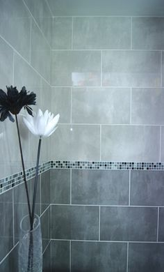Our Aspendos range of wall tiles is very popular, giving a stylish and modern look to any bathroom.