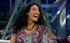 A cantora e violonista Badi Assad lança seu novo disco