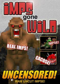Imps gone Wild