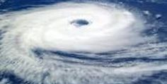 Cyclones: The Natural Disastrous Energy Source