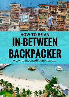 How to travel the way you want! When budget and luxury collide!