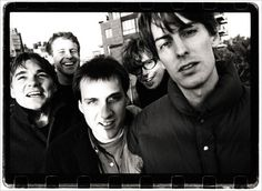 """Don't worry, we're in no hurry / School's out, what did you expect?"" Stephen Malkmus of Pavement, Range Life from Crooked Rain, Crooked Rain (1994)"