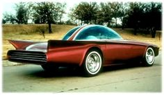 Darryl Starbird National Rod & Custom Hall of Fame Museum Drive All Night, Retro Futuristic, Futuristic Vehicles, Hemi Engine, Ford, Unique Cars, Speed Boats, Modified Cars, Hot Cars
