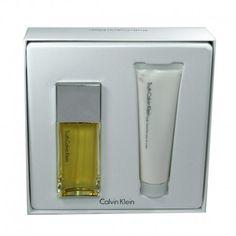 Estuche promocional del #perfume Truth para mujer de #CalvinKlein  https://perfumesana.com/calvin-klein-mujer/1493-calvin-klein-truth-estuche-edp-50-ml-spray-body-lotion-100-ml-088300102174.html