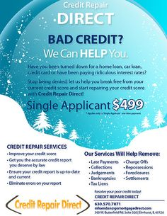 Credit Repair Flyers SECRETS Exposed Here Scores Personal Finance