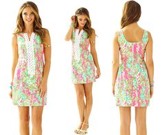 Lilly Pulitzer Southern Charm Cathy  Dress  #southerncharm
