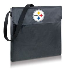 Picture of Pittsburgh Steelers Portable BBQ Grill
