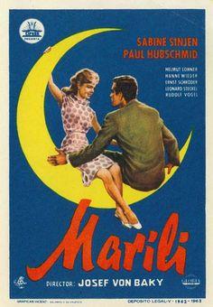 Marili (1959) de Josef von Báky - tt0053051