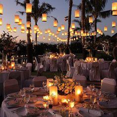 INSPIRAÇÃO: Dicas e ideias para um casamento tropical   Casar é um barato