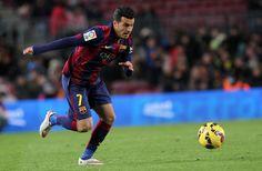 Pourquoi Pedro va réussir à Chelsea - beIN SPORTS