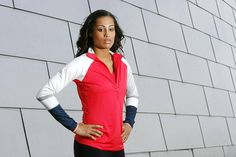 Shock rookie Skylar Diggins talks about life on, off the court