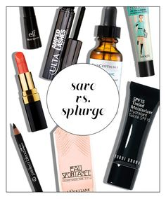 Editors' Save Vs. Splurge  -- Find out which products our editors drop major cash for, and where we skimp and save