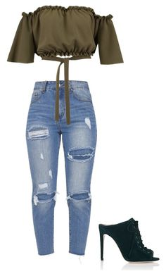 """""""Untitled #34"""" by cutebeautyqueen on Polyvore featuring Miu Miu"""