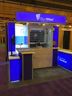 Synergy Medical - Booth 238 - The NCPA Trade Exposition is the most powerful and productive trade show in the pharmacy industry. It is your best opportunity to secure the very latest in quality products and services.