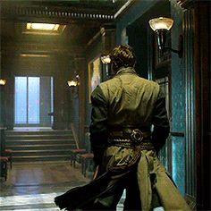 Benedict dancing x]