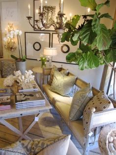 lots of lovelies can be found at Vintage Living, antiques and furnishings boutique in Dallas