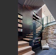 Paddington Corner Terrace - Tzannes Associates
