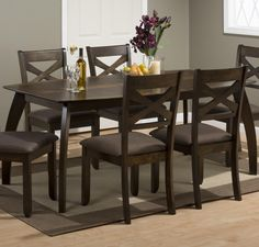 Dining Room On Pinterest Side Chairs Bel Air And Dining Tables