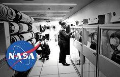 Al bijna een halve eeuw lang gebruikt de NASA de rekenkracht en stabiliteit van mainframe systemen. Van een eerste model in 1967, de 360/91 voor de kenners, tot het recentst aangekochte model in 2006, de 2094-s54, een Z9 systeem van IBM.