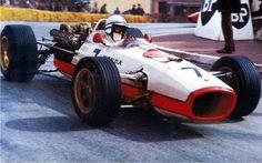 Formule 1 - 3 litres: 1966
