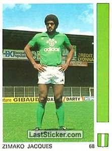 Swap stickers and trading cards online. Saint Etienne, Sport, Trading Cards, Saints, Baseball Cards, Google, Childhood Memories, Deporte, Sports