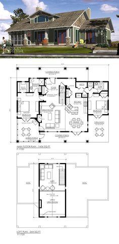 1720 sq, ft, 2 bedrooms, 2 bath.