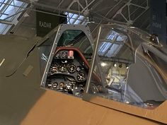 Beautifully restored Fw cockpit from the Flying Heritage Collection, pictures by Randall Malmstrom Ww2 Aircraft, Fighter Aircraft, Ta 152, Focke Wulf 190, Ww2 Planes, Flight Deck, Nose Art, Luftwaffe, World War Two