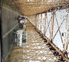 Golden Bridge Narmada River, Top Place, Cool Places To Visit, Railroad Tracks, Trip Advisor, Bridge, Travel, Viajes, Bro