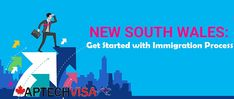 Are you looking to apply for NSW state sponsorship ? Australia Immigration, South Wales, Assessment, Get Started, Programming, Opportunity, You Got This, How To Apply, How To Plan