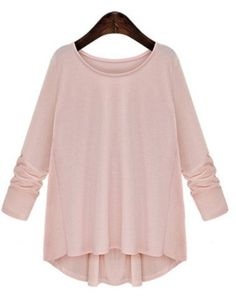 SHARE & Get it FREE | Join RoseGal: Get YOUR $50 NOW!http://m.rosegal.com/cheapest/trendy-scoop-neck-bowknot-embellished-436419.html?seid=6636978rg436419