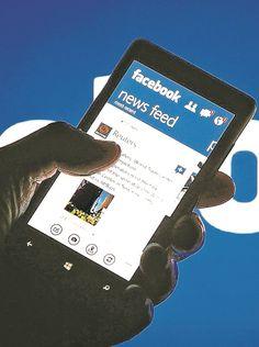 """""""Interactúan más abuelos en las redes sociales"""""""