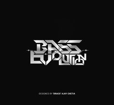 'Bass Evolution' - A DJ & EDM Project