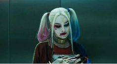 Lets play a game, its called what does the text say? Make up something and comment what you think it says i will post the one with the most likes under this picture. GO!!! ;) -Batgirl {#harleyquinn#suicidesquad#loveharleyquinn#suicidesquad #squad #margotrobbie #harleenquinzel #jaredleto #joker #mrj #puddin #katana #deadshot #captainboomerang #eldiablo #killercroc #enchantress #rickflag #skwad #robbie #leto #thejoker #dc #batman #brucewayne #batmanvsuperman #jaredletojoker #jarley…