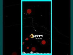 Mate Priyanka - YouTube Overlays Instagram, Black Screen, Cute Love Songs, The Creator, Templates, Youtube, Stencils, Vorlage, Youtubers