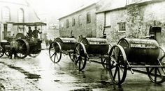 Interview with David J Forrester, Author of Fordington Remembered - Discover Dorchester Steam Tractor, The Dorchester, Cigarette Brands, Old Tractors, Old Photographs, Vintage Farm, Steam Engine, Local History, Steam Locomotive