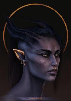 xla-hainex,косситы,DAI,Dragon Age,фэндомы,Инквизитор (DA),DA персонажи