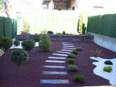 Decoracindejardinesconpiedrasblancasjpg 400289 jardin