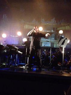 John Grant - Royal Festival Hall - Sunday 30 November 2014 (by Julia Manns) Festival Hall, November, Sunday, Concert, Domingo, Concerts