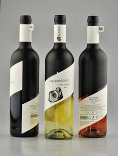 Branislav Glejtek - ELESKO — World Packaging Design Society / 世界包裝設計社會 / Sociedad Mundial de Diseño de Empaques Cool Packaging, Wine Packaging, Packaging Ideas, Packaging Design, Wine Brands, Wine Labels, Brand Design, Cellar, Etiquette
