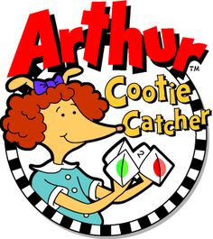 Apparently Arthur is still on TV.