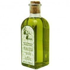 Botella de Aceite de Oliva Virgen Extra de 500 ml