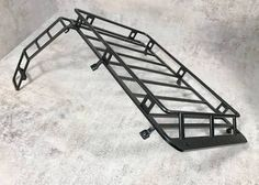 Image result for jeep xj roof rack